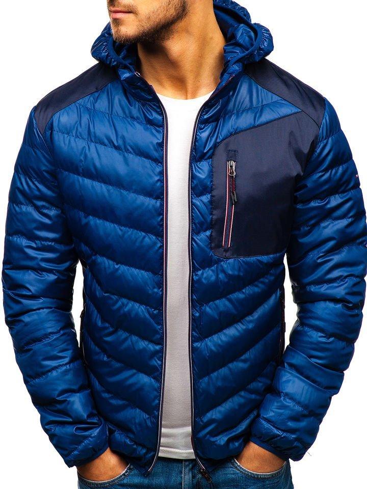 sportos férfi kabátok
