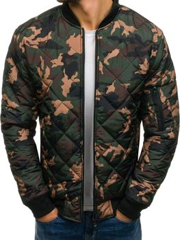 Férfi tavaszi kabátok átmeneti kabátok │Bolf.hu #11