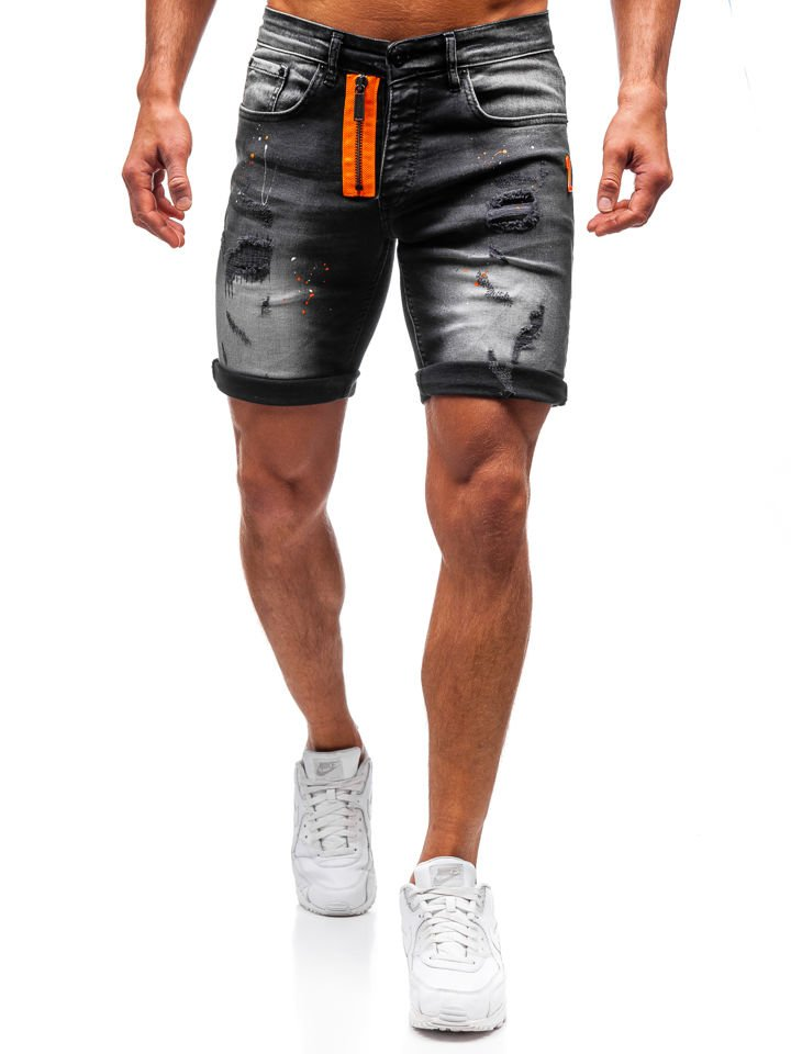 Férfi jogger nadrágok